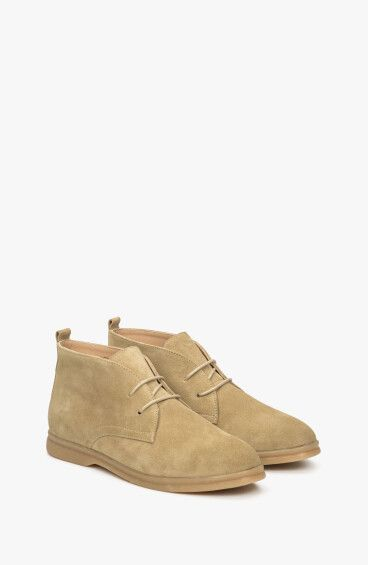 Ботинки весенние Estro ER00108936