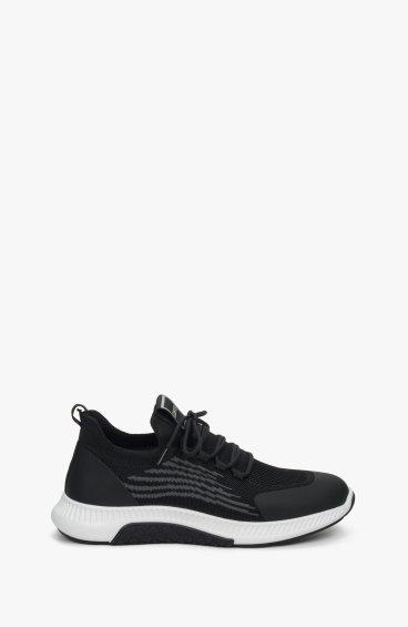 Кросівки чорні ES8 ER00109043