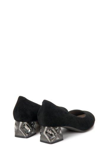 Туфли женские Estro чёрные ER00106429