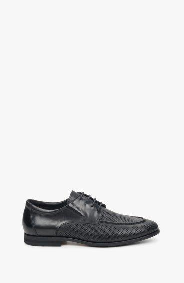 Туфли черные Estro ER00109403