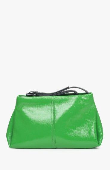 Сумка зелена Estro ER00109973