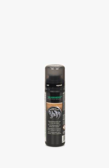 Засіб по догляду за нубуком та велюром чорний Salamander ER00108758