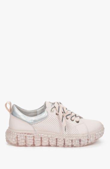 Кросівки рожеві Estro ER00109872