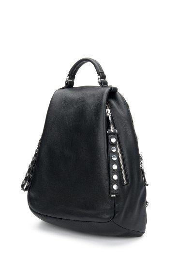 Рюкзак кожаный Estro ER00107945