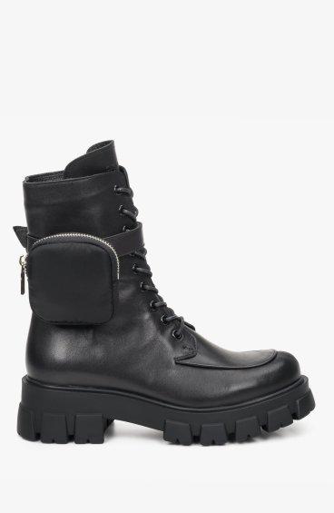 Ботинки демисезонные Estro ER00108781