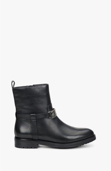 Ботинки демисезонные Estro ER00108245