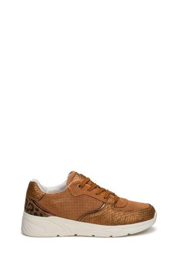 Кроссовки коричневые Estro ER00107305