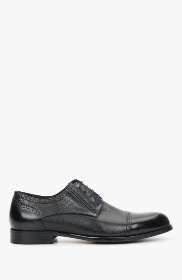 Туфли черные Estro ER00110177