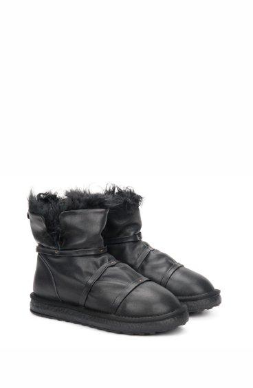 Угги кожаные Estro ER00106209