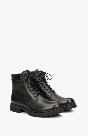 Ботинки демисезонные Estro ER00108460