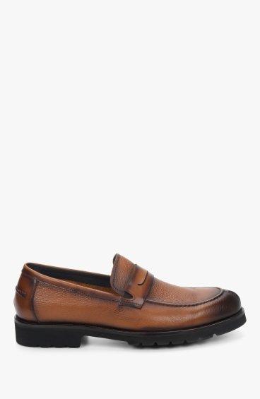 Туфлі чоловічі Estro ER00109223