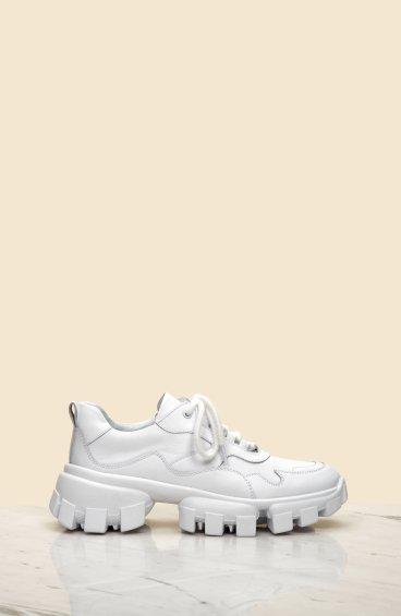 Кросівки білі Estro ER00109151