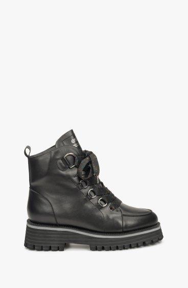 Ботинки зимние Estro ER00108717