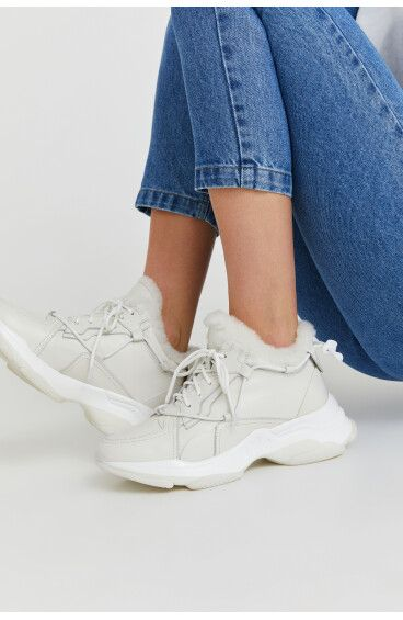 Кросівки утеплені ES8 ER00108678