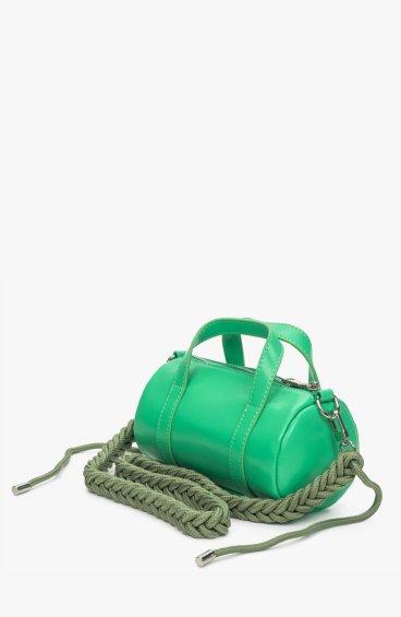 Сумка зелена Estro ER00109979