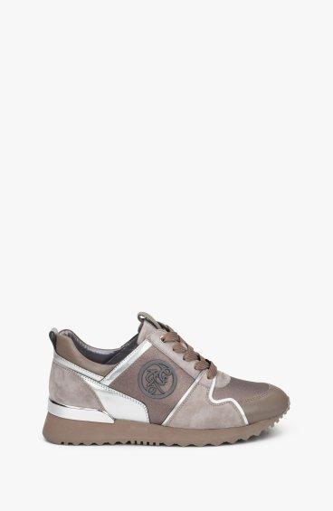 Кросівки бежеві Estro ER00108052