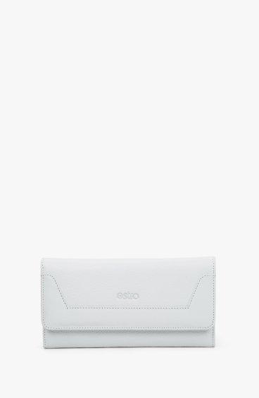 Кошелек белый Estro ER00109260