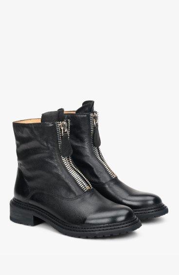 Ботинки демисезонные Estro ER00108389