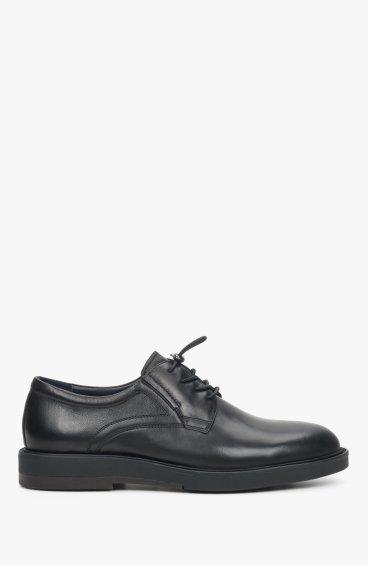 Туфлі чорні Estro ER00110247
