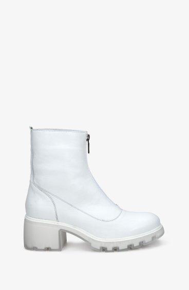Ботинки демисезонные Estro ER00108621