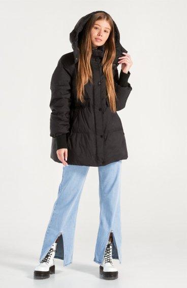 Куртка зимова пухова Estro ER00110154