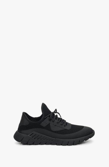 Кросівки чорні ES8 ER00109044