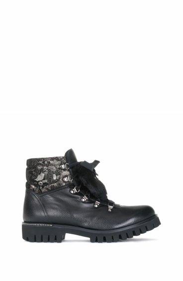 Ботинки зимние MARZETTI ER00103646