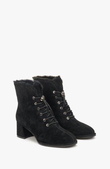 Ботинки зимние Estro ER00108832