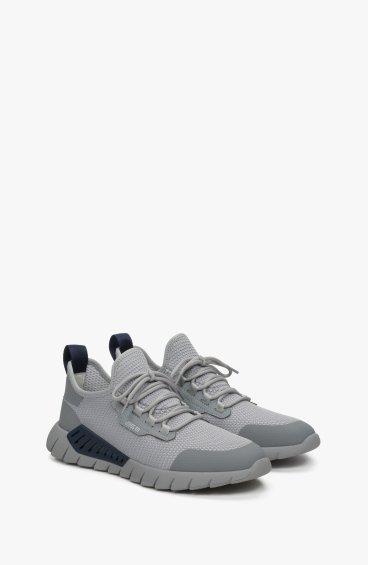 Кросівки сірі ES8 ER00109045