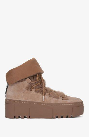 Ботинки демисезонные Vic Matie ER00103576