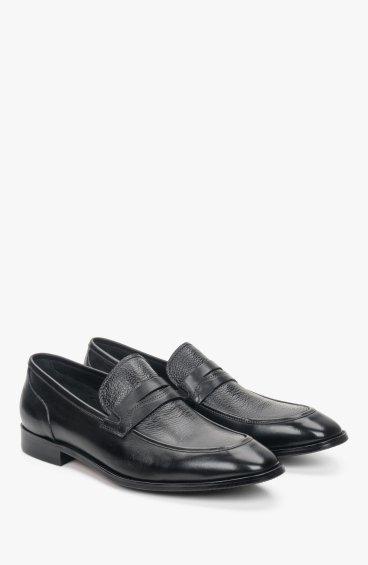 Туфли черные Estro ER00110175