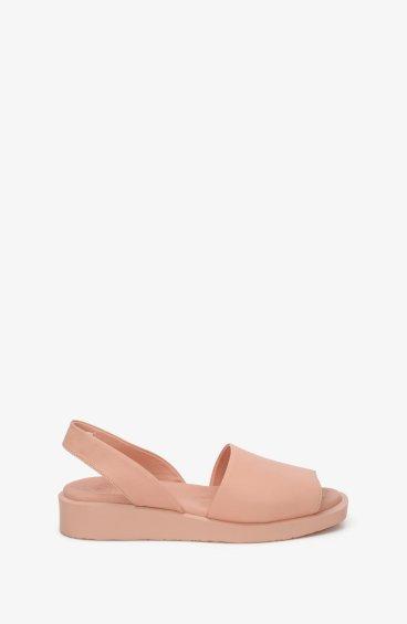 Босоножки женские Estro розовые ER00107827