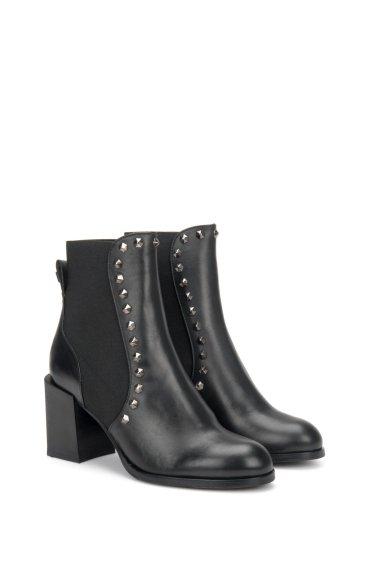 Ботинки демисезонные Gaia Bardelli ER00106300