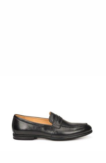 Туфли черные Estro ER00107297