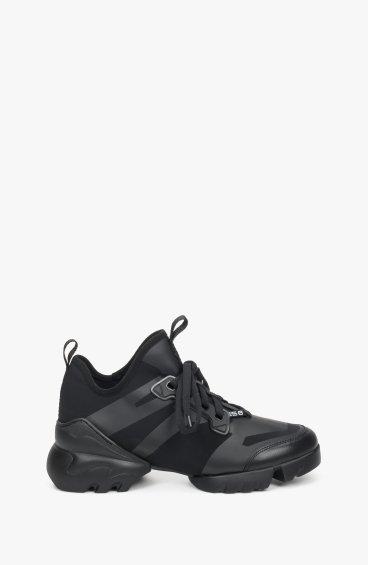 Кросівки чорні ES8 ER00109076