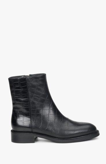 Ботинки демисезонные Estro ER00108401