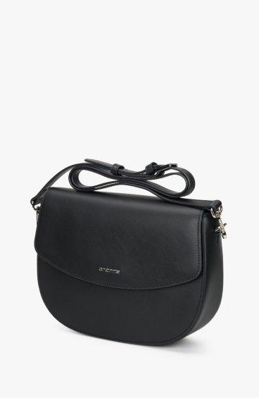Сумка чёрная Cromia Perla ER00108408
