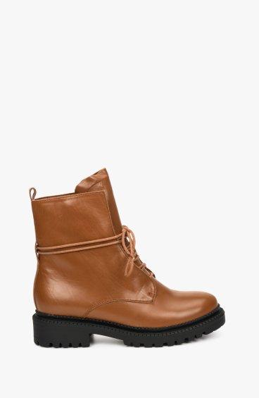 Ботинки зимние Estro ER00108858