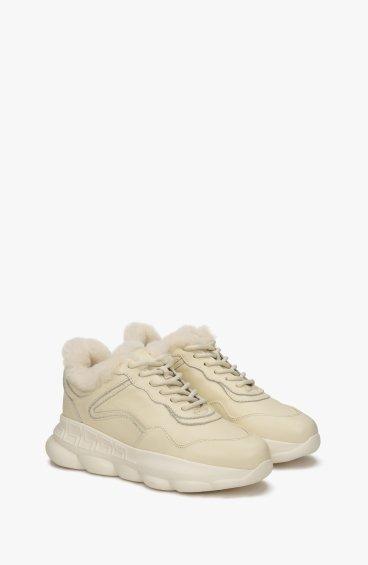 Кросівки утеплені Estro ER00105629