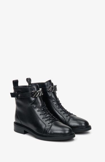 Ботинки зимние Estro ER00108767
