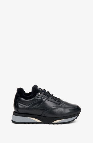 Кросівки утеплені Estro ER00108325