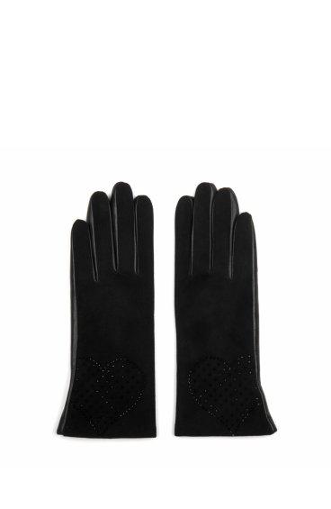 Перчатки кожаные Estro ER00106097