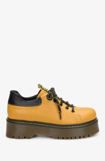 Криперы желтые Estro ER00107192