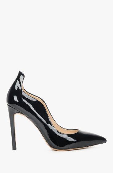 Туфлі чорні Estro ER00110231