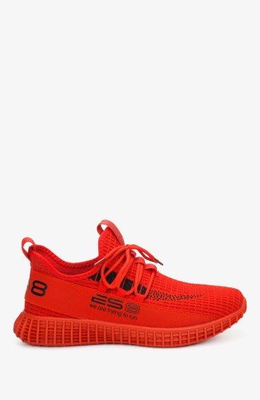 Кросівки червоні ES8 ER00106494