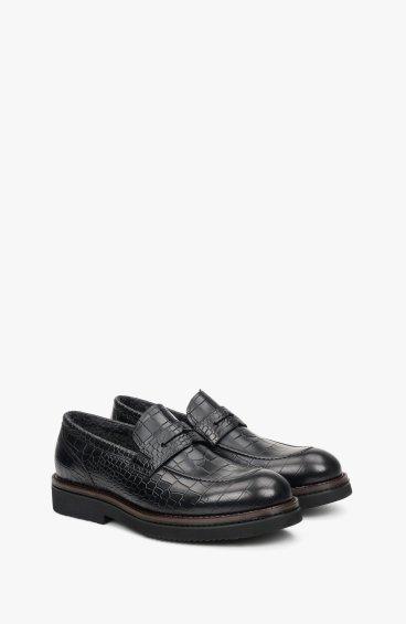Туфлі утеплені Estro ER00108727