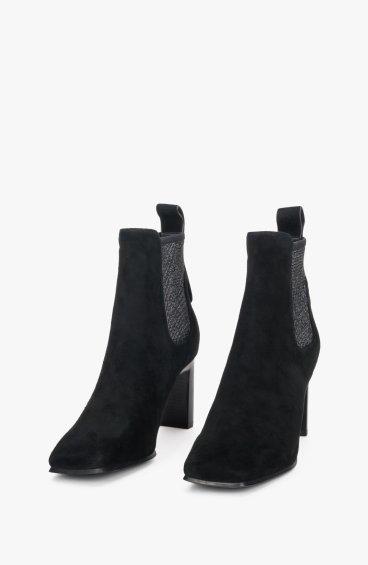 Ботинки демисезонные Estro ER00108229