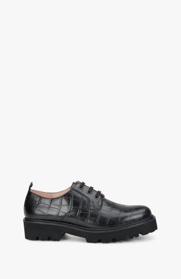 Туфли демисезонные Estro ER00108002