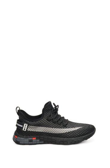 Кроссовки чёрные ES8 ER00106498