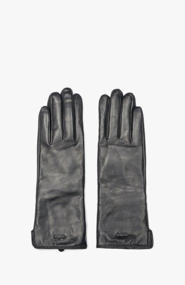 Перчатки кожаные Estro ER00106099